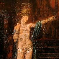Symbolism är en konstriktning från mitten av 1880-talet och fram till sekelskiftet. Symbolismen kan ses som en reaktion mot impressionismen.