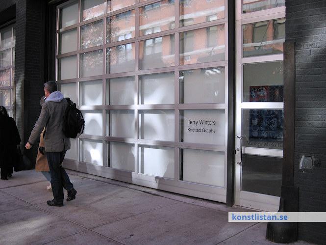 New York har mer än 2000 olika kulturinstitutioner och mer än 800 konstgallerier.