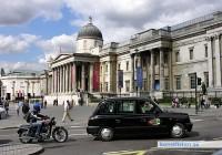 Konstmuseum - Europa. De mest betydande konstmuseerna är Louvren i Paris, Eremitaget i Sankt Petersburg, Kunsthistorisches Museum i Wien, National Gallery i London och Uffizierna i Florens.