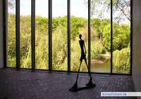 Konstmuseum - Norden. Danmark har många bra konstmuseer som är väl värda ett besök.