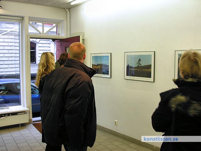 Konstrundor under påsken, konstvandringar, konst, konstrunda i olika landskap i Sverige.